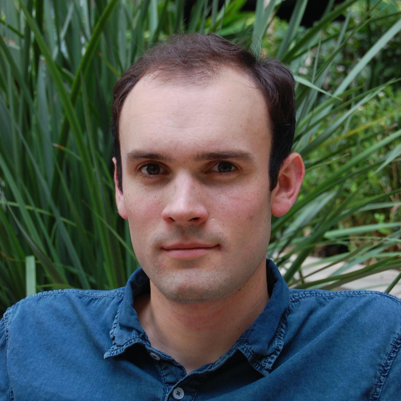 Alex Worsnip